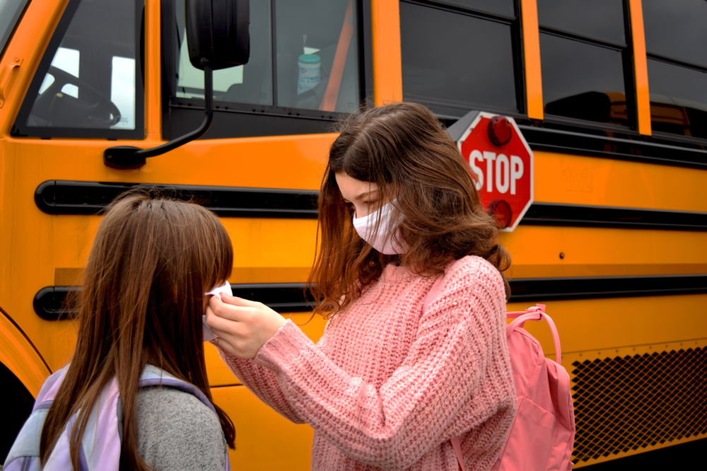 Safer Buses To School