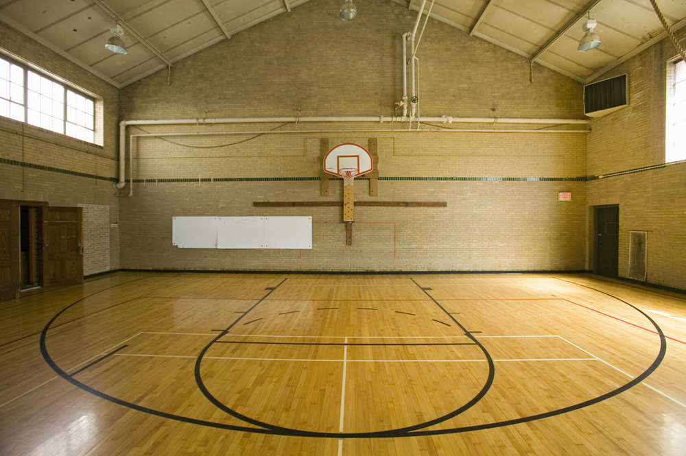 Safer Activity Areas In Schools