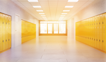 Safer Common Areas In Schools