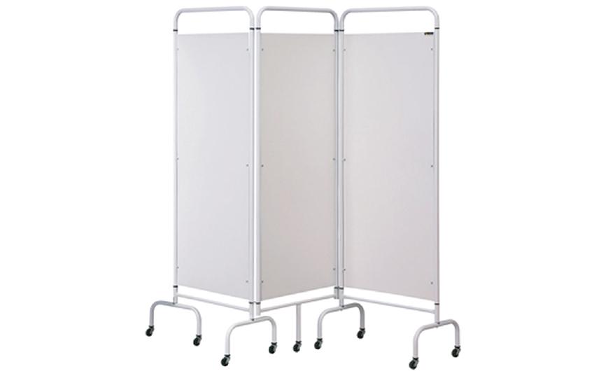 3 fold ward