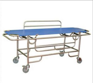 Strecher Cart