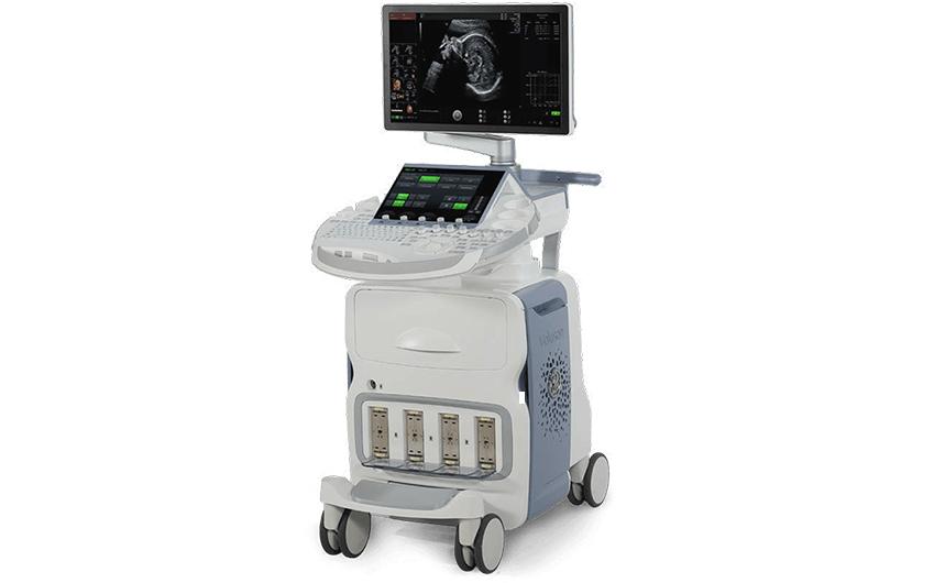 ultrasound machine