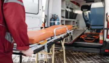 How to Identify the Right Type of Ambulance for You?