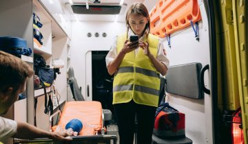 Top 10 Equipment to Include in Your Ambulance