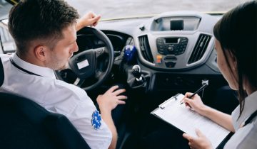 Why is EMS Ambulance Driver Training Important?